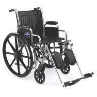 Medline-Excel-2000-Wheelchair