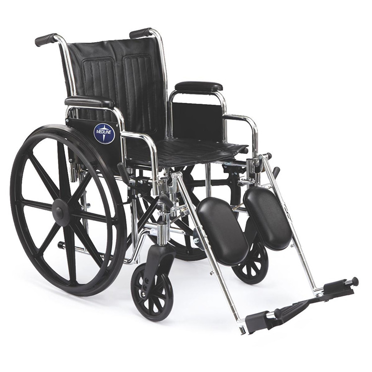 Medline-Excel-2000-Wheelchair