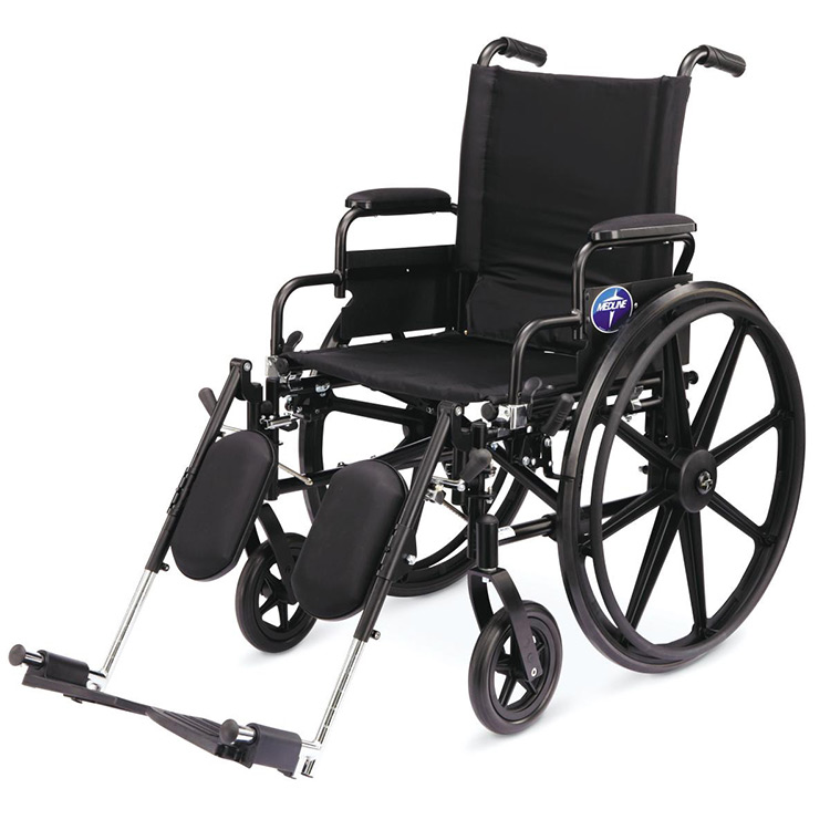 Medline-K4-Lightweight-Wheelchair