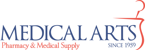 Medical Arts Pharmacy & Medical Supply